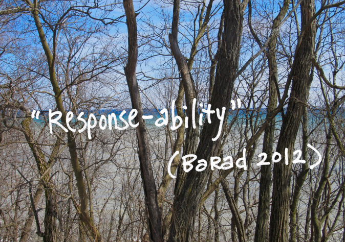 response-ability (2012).